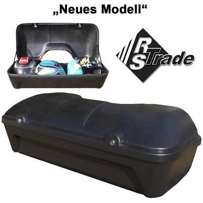 ATV Quad Koffer Top Case Quadkoffer Transportbox Gepäcktasche Staubox 130 L Box