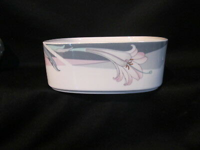 Noritake NEW ORLEANS 9401 - Square Vegetable Bowl