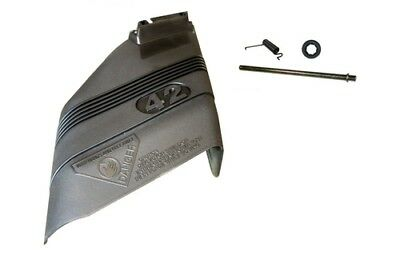"New! Craftsman 42"" Deck Deflector Shield W/mounting Hardware Mower  #130968"