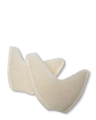 New Capezio LWPAD Lambswool Toe Pads Pointe Shoe accessories Ballet Dance
