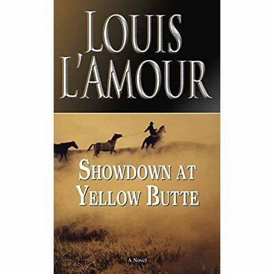 Showdown at Yellow Butte - Paperback NEW L'Amour, Louis 1999-05-31