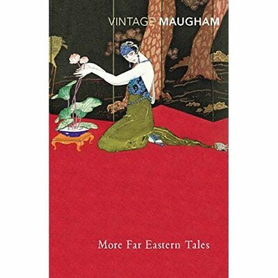 More Far Eastern Tales - Paperback NEW Maugham, Willia 2000-07-06
