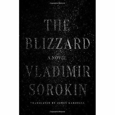 Blizzard, The - Hardcover NEW Vladimir Soroki 2016-01-13