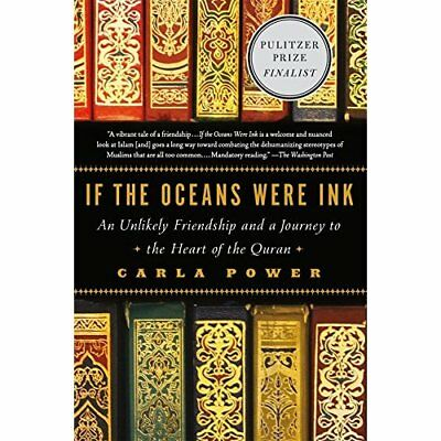If the Oceans Were Ink - Paperback NEW Power, Carla 2015-05-01
