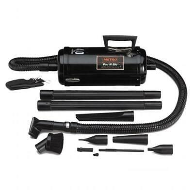 Metropolitan Vacuum Cleaner VNB-83BA Metro Vac n Blo 4.0 PHP Automotive Series