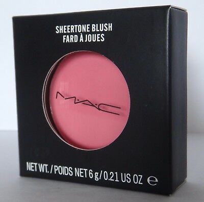 MAC Powder Blush - PINK SWOON - Brand New In Box 100% Authentic