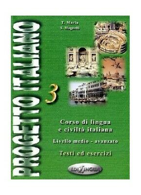 Progetto Italiano by Magnelli, Sandro 9607706471 The Fast Free Shipping