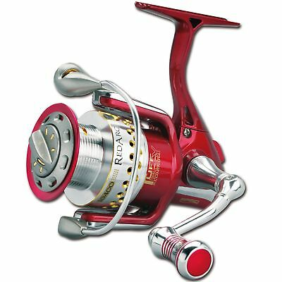 SPRO Red Arc 10400 W/S - Stationär- Spinnrolle - Frontbremse - E-Spule