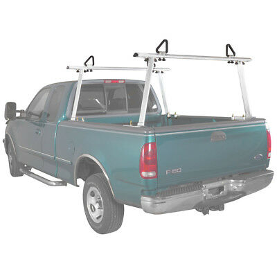 Apex Aluminum Adjustable Truck Ladder Rack Pick Up ATR-RACK