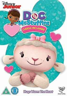 Doc McS: Cuddle Me Lambie DVD - DVD  SGVG The Cheap Fast Free Post