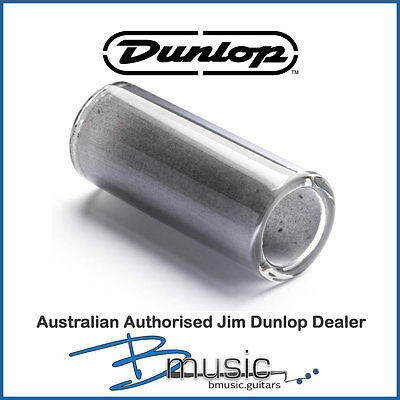 Jim Dunlop Moonshine® Grip Glass Slide - Authorised Dunlop Platinum Dealer
