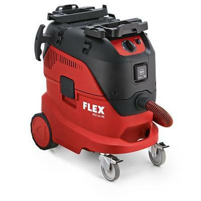 Flex Safety Suction VCE 44 L AC with Automatic Filter Cleaner 444.154