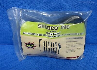 Skedco Sked-Evac Cobra Buckle Conversion Kit for Stretcher SK-208C