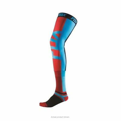 FOX PROFORMA knee brace socks MENS medium 8-10 12483-149-M