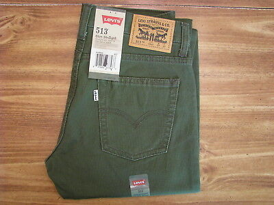 Levi's 513 Youth/Child Size 14 Reg (27x27) New Kids Jeans/Pants/Clothing