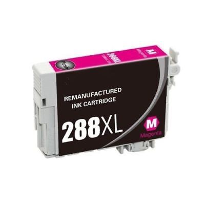 288 288XL T288XL Magenta Ink Non-OEM For Epson XP-330 430 446 434 340 440