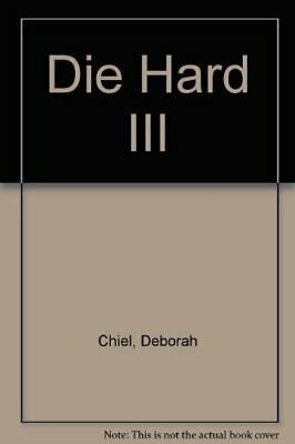 Die Hard With a Vengeance by Chiel, Deborah Paperback Book The Cheap Fast Free