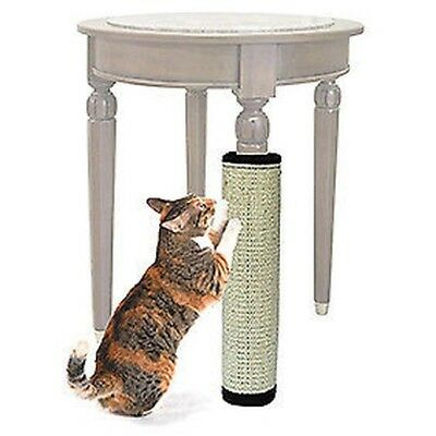 CHAT CHATON Grattoir à gratter coin mur sisal Post bord Tapis Coussin jouets