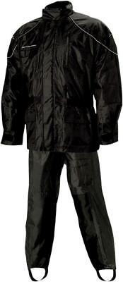 Nelson-Rigg AS-3000 Aston Rainsuit Black Small