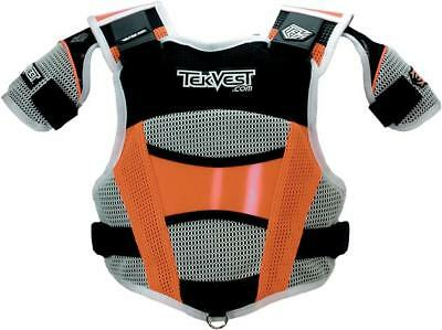 Tekvest Pro-Lite SX Chest Protector Youth