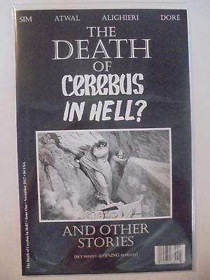 The Death of Cerebus in Hell? #1 NM Comics Book