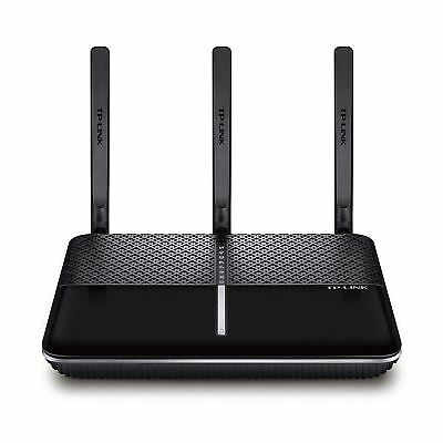 TP-Link Archer VR600 AC1600 Wireless Gigabit VDSL/ADSL Modem Router 1600Mbps V1