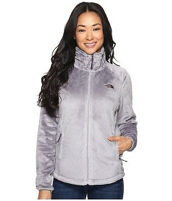 New Womens The North Face Ladies Osito Fleece Coat Top Jacket