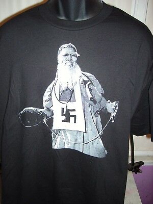 Master of the Flying Guillotine #2 High Quality Silk Screen T-shirt!
