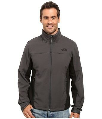New Men's The North Face Apex Chromium Thermal Jacket Black Navy Grey Red