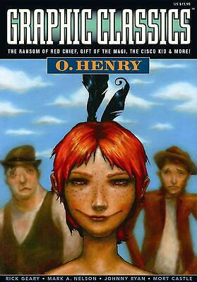 O. Henry by O. Henry (English) Paperback Book Free Shipping!