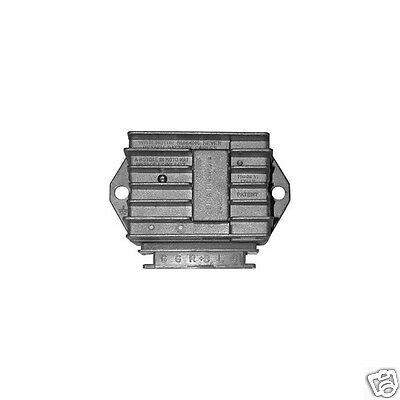 P434862100 Voltage Regulator Piaggio Ape 50 FL3 96 99ape RST MIX 99 05