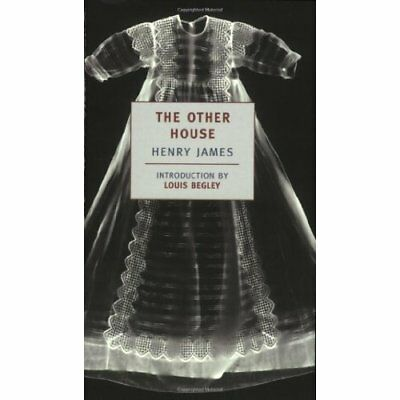 The Other House (New York Review Books (Paperback)) - Paperback NEW James, Henry