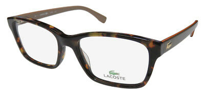 New Lacoste 2746 Premium Segment Hot Comfortable Eyeglass Frame/glasses/eyewear