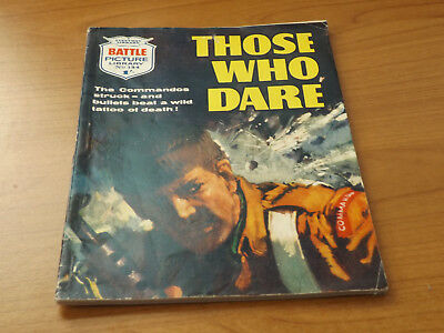 BATTLE PICTURE LIBRARY NO 134,dated 1963!,GOOD FOR AGE,VERY RARE,54 yrs old.