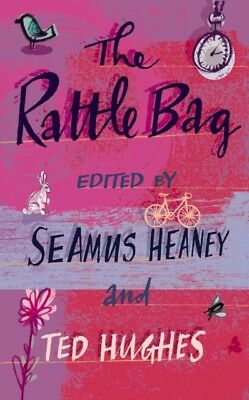 The Rattle Bag: An Anthology of Poetry (Paperback), 9780571225835