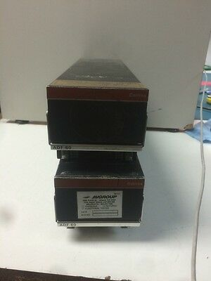 Lot Of 2 Collins ADF-60A ADF Receivers 622-2362-001