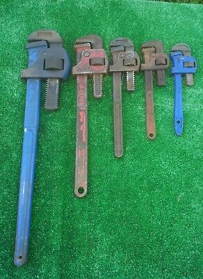 Pipe Grips Monkey Wrench Record Grips Paramo Record 24 Pipe Grip Record 14 Grip