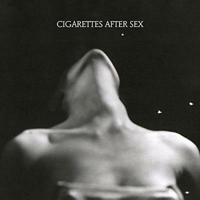 "Cigarettes After Sex - EP I. (NEW 12"" VINYL)"