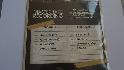 Black Rebel Motorcycle Club ** BRMCC ** The Howl Sessions ** Master Tape **RSD