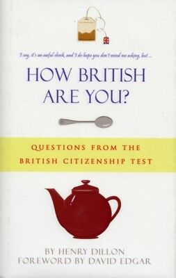 How British are You?: Questions from the Citizenship Test - A Qui...