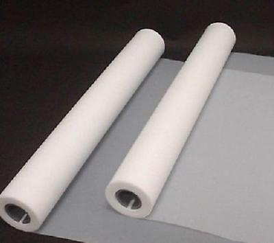 US Stock 0.2mm x 300mm x 1000mm Teflon Film Sheet Virgin High Temperature PTFE
