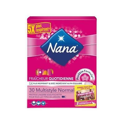 NANA Protege-lingerie - Multistyle - Normal x30