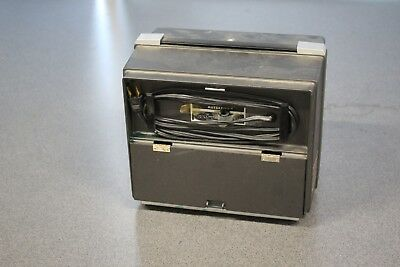 Bell & Howell 456A Super 8mm & Regular 8mm Movie Projector