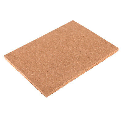20x15x1cm Cork Stamp Carving Blocks DIY Material For your Own Stamp Crafting