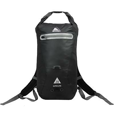 COX SWAIN 20L Rucksack BROOKLYN Ultralite - wasserdichter Outdoor Packsack
