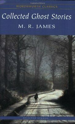 Ghost Stories (Wordsworth Classics) by James, M. R. Paperback Book The Cheap