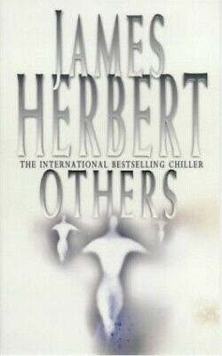 Others by Herbert, James Paperback Book The Cheap Fast Free Post