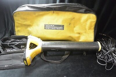 Vivax Metrotech vLocPro 2 VX204-1 Pipe/Cable Detector