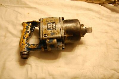 """Ingersoll Rand 1"""" Drive Air Impact Wrench (Left and Right Switch Broke)"""