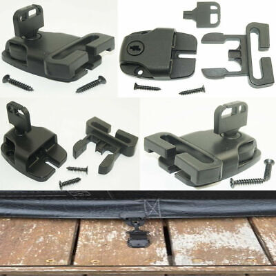 Spa Cover Lock Down Clips (Pack of 4)